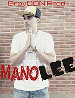 Mano LEE - Coração Solitario FT.Rapper Destro (BrayDON Prod.).mp3
