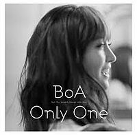 BoA - Only One.mp3