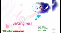 Lagu Anak Indonesia - Bintang Kecil - Kastari Animation Official.mp4