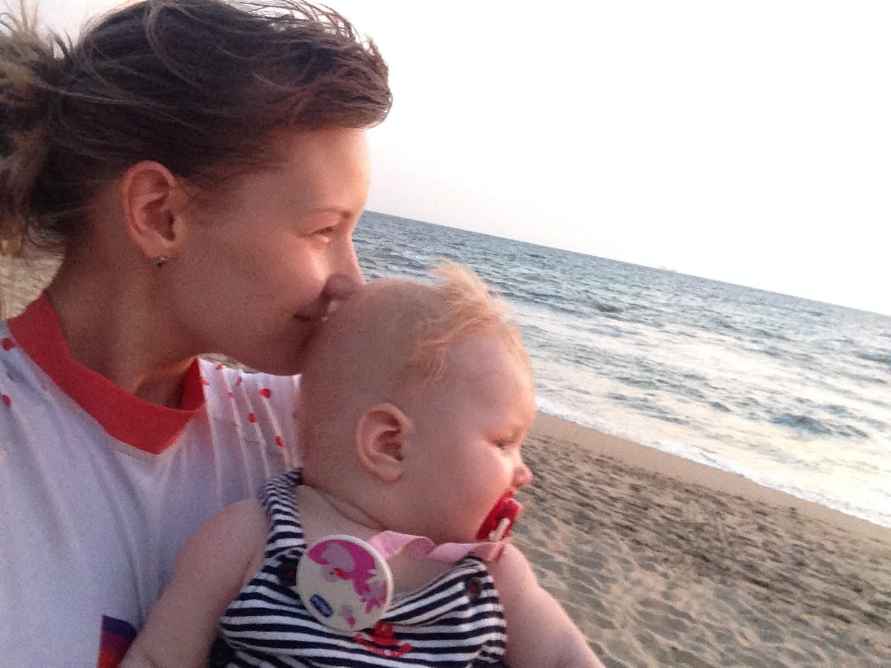 Путешествия с детьми: Таиланд. Наши заметки: 3 дні на морі