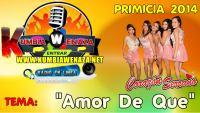 Corazon Serrano - Ladron de Amor 2015.mp3