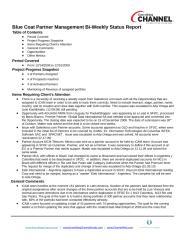 Blue Coat Bi Weekly Status Report Fw33-35 Q3FY2010.docx