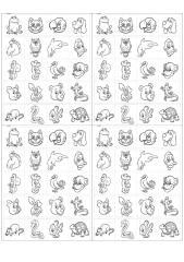 Figuras de animais para frases.doc