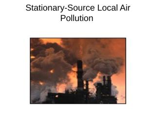 Local Air Pollution.ppt