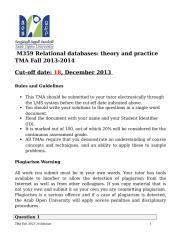 M359-Fall2013-14-TMA-Solution.docx