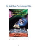 Petit Guide Illustré Pour Comprendre l'Islam Français (French).pdf