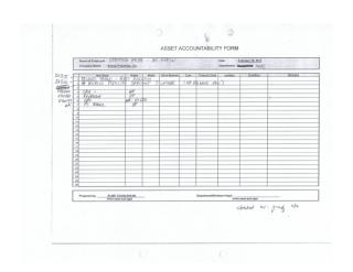 Asset accountability form-Common Area HR Admin  02-15-11.docx