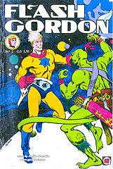 Flash Gordon - RGE - 2a Série # 02.cbr