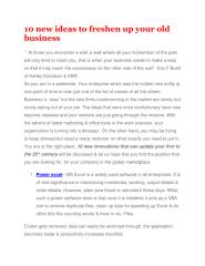10 new ideas to freshen up your old business.pdf