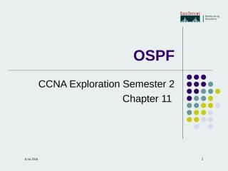 OSPF-ch11.ppt