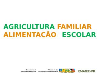 Apresentação PNAE 2010 São José de Espinharas.ppt