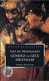Secme Oykuler - Guy De Maupassant.epub