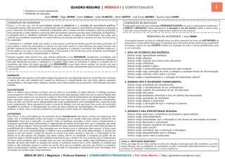 quadro resumo conhecimentos pedagógicos excelente.pdf