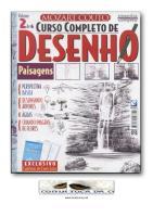 Curso Completo de Desenho - volume 2.pdf