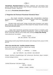PERSAMAAN DASAR AKUNTANSI2.docx