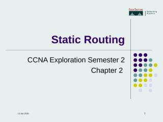 StaticRouting-ch2.ppt