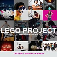 LEGO PROJECT - คิดถึง (เล้าโลม,Jeasmine,Karamail).mp3