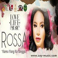 Rossa ft. Afgan-Kamu Yang Kutunggu.mp3