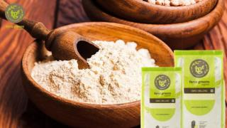 Embrace the Magic of Organic Besan Flour.pptx