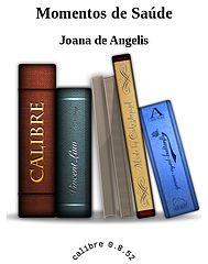 Momentos de Saude - Joana de Angelis.epub