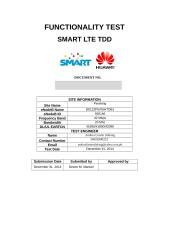 SMART LTE TDD Functionality Test_D01_PERSHING.docx