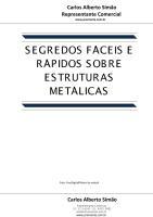 Segredos Fáceis e Rápidos sobre Estruturas Metálicas.pdf