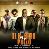 El Kabreo De Tu Pollo (Remix).mp3