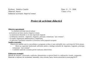 proiect_Imperiul_Roman.doc
