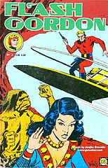 Flash Gordon - RGE - 2a Série # 03.cbr