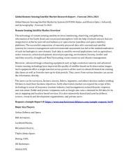 Remote Sensing Satellite Market.pdf