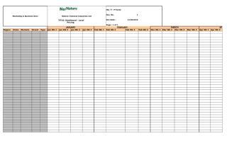 Format - Checklist Marketing & Business Development.v2.xls