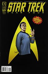 Star Trek - Year Four - Enterprise Experiment #01 (IV-08).cbr