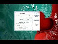 Vídeo Aula Photoshop CS5 - Crie um cartão para o dia dos Namorados. - YouTube.FLV