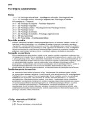 Ministério do Trabalho CBO_2515.pdf