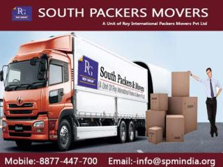 South Packers and movers in Dhanbad Transportation- 9570591198.pdf