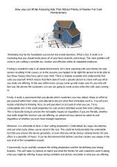 HowyoucanWriteAmazingAdsThatAttractPlentyofHomesForSaleHomeowners688.pdf