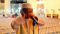 Azan seperti Bilal di Makkah!.mp4