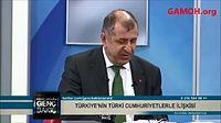 Prof. Ümit ÖZDAĞ Güney Azerbaycan Türklüğünden Bahsetti.mp4
