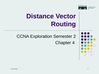DistanceVector-ch4.ppt